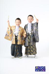 20161113 大堀 碧空様 杜和様 スタジオ 七五三5歳_026