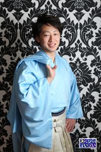 20161222 伊藤 史弥様 店頭 H29 男紋付_047