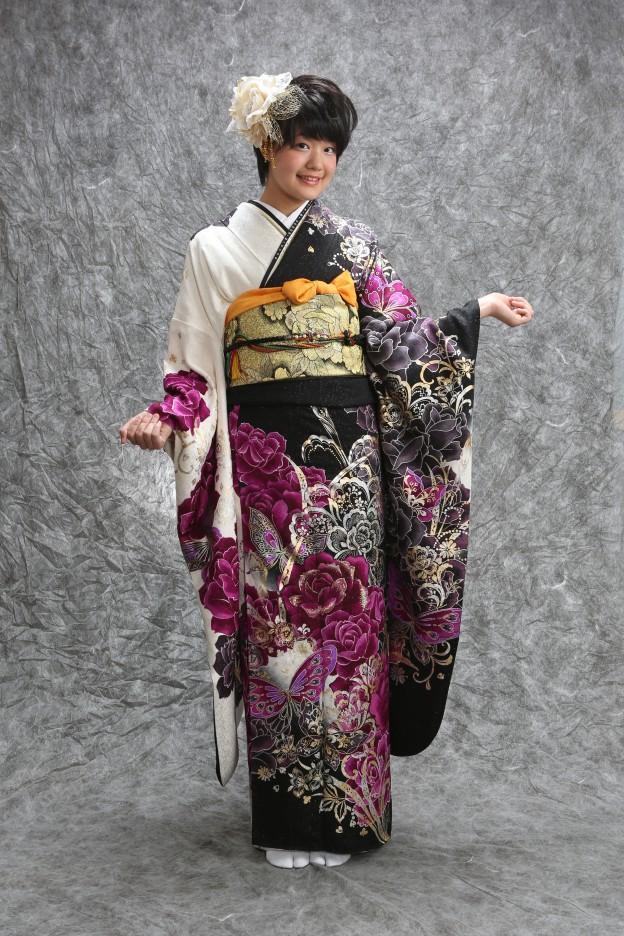 成人式,卒業袴,振袖レンタル,1790