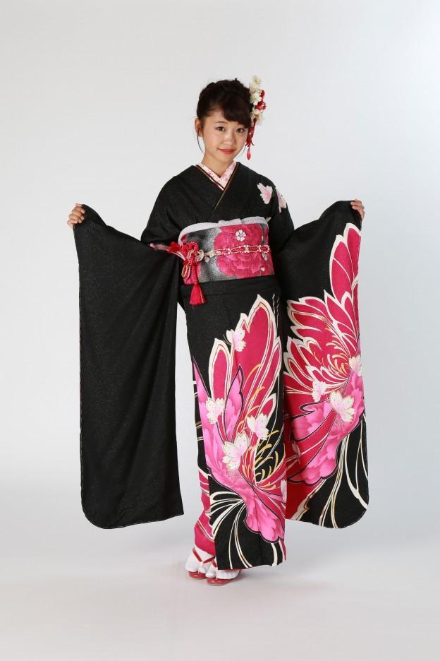 成人式,卒業袴,振袖レンタル,1829