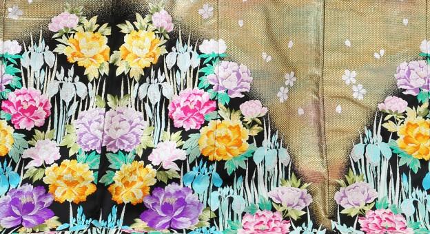 20170206 衣装 色打掛 ドレス01_009 - コピー