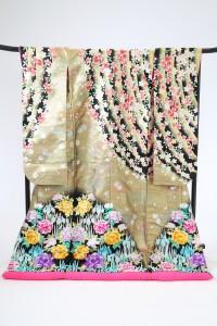 20170206 衣装 色打掛 ドレス_009 - コピー